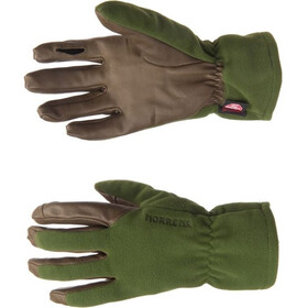 Norrøna Finnskogen Windstopper Gloves Green (3308)